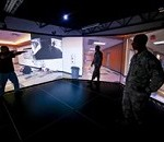 Air National Guard Security Teams Use Virtual Reality to Train for Active Shooters