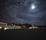 Airmen, Aircraft Set Up in Turkey to Support Recovery Ops in Syria, Iraq