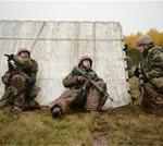 Airmen Learn Vital Combat Skills