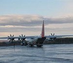 Airmen of New York's 109th Airlift Wing Begin Antarctic Mission
