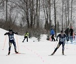 Alaska National Guard Team Wins Western Regional Biathlon