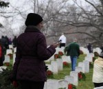 'No Delays in Burials' Despite Budget Cuts at Arlington