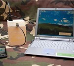 Army Engineers Develop Chargers for Phones, Laptops in Combat