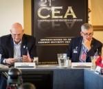 Senior U.S., European Land Forces Leaders Meet to Discuss Common Security Challenges, Build Partners
