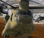 Taming Sustainment Costs Key to Keeping Army Aviation Aloft