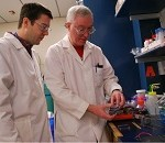 Army Recognizes Institute's Biotechnology Advances with $48 Million Renewal