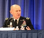 ARCYBER Commander Discusses Initiatives