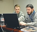 Fort Belvoir Hosts New Cyber Defense Training Program