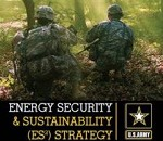 U.S. Army Publishes Energy Security and Sustainability Strategy