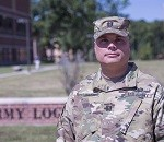 Army Family Proud of Hispanic Heritage, U.S. Citizenship