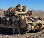 Researchers Focus on Reducing Weight of Army Combat Vehicles