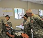 First Responder Skills and Professionalism on Display During Nuclear Disaster Exercise