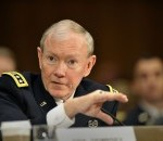 Dempsey: Sexual Assault Constitutes Crisis in Military