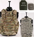 Army Upgrades Body Armor, Saves Money