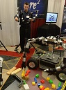 Smarter Ground Robots Partnering with Soldiers
