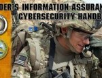 Army Releases New Leaders' Handbook on Cybersecurity