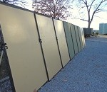 Natick Takes Shelter Ballistic Protection to the 'X' Level