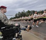 Revised Disability Evaluation System Improves Process for Departing Soldiers