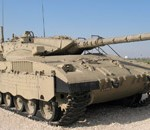 Army Looks Toward Fully Autonomous Tactical Vehicle