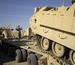 Gamble: Sustainers Must Rebuild Expeditionary Competency