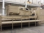 Army Software Researchers Develop MRAP Simulator
