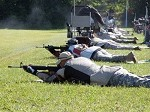 Army Team Takes Interservice Rifle Championship
