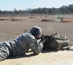 Course Aims to Improve Marksmanship Across Army