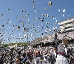 Dempsey Emphasizes Trust at West Point Graduation