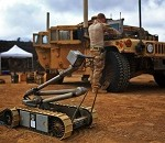 More Ground Robots to Serve Alongside Soldiers Soon