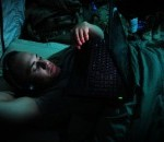 Restful Sleep Third Prong of Performance Triad