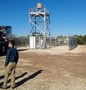 Army Installs First Ground-Based Sense-and-Avoid Radar