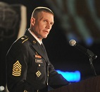 Army's Top Enlisted Leader Looks to Future