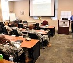 Soldier Life Cycle Changes Way Army Preps Troops for Eventual Transition