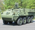 Army Gives Green Light for Procurement of 3rd Stryker Double-V Hull Brigade