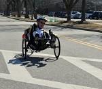 Regional Adaptive Sports Trials Begin