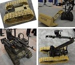 Smarter Robots Likely in Army's Future