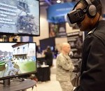 Center Shows Glimpse of Next-Generation Synthetic Training