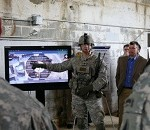 Army Warfighter Experiment Highlights New Technologies