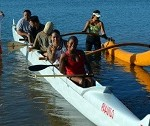 Paddling Offers Warriors in Transition Unique Physical Training Experience