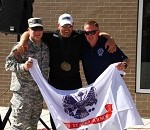 Army Captures Six of Eight Shooting Gold Medals at 2014 U.S. Army Warrior Trials; Two go to Trescott