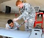 Aviation Restructure Initiative Allows UAS Workhorses to Rremain Aloft