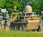 Leading Army Researcher: Future of Autonomous Vehicles