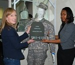 Army Continues to Expand Body Armor Analysis Work to Protect Soldiers
