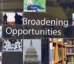 Soldiers Can Apply Now for Broadening Opportunity Education Programs