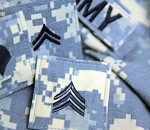 Army Adjusts Retention Control Points for Junior Enlisted