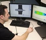 Computer Simulations Improve Lethality