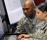 Command Establishes Enlisted Pathways to Become a Cyber Operations Specialist