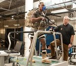 Natick Studies How Fatigue Affects Soldiers