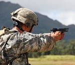 Army Looks for New Pistol