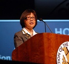 Shyu Outlines Strategy for Modernization at AUSA